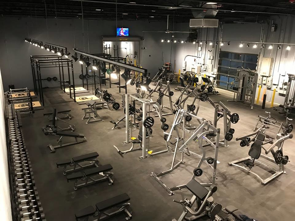 Best gyms in detroit reviews pricing more